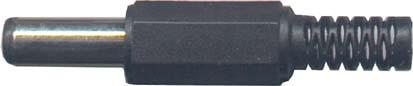 Napájecí konektor 5,5 x 9,5 - DVDK216